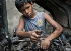 Niños obreros: ilegal, pero barato