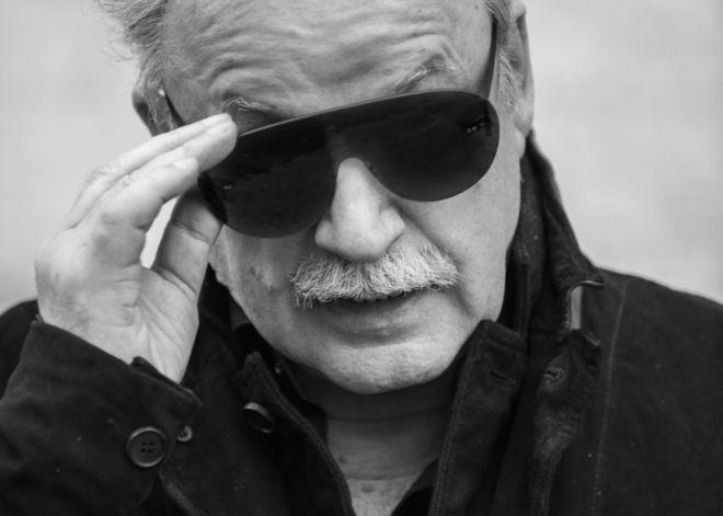 Giorgo Moroder: El abuelo del disco