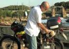 Una moto que va con agua y otras dos cosas que nunca habías visto