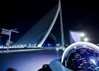 Santiago Calatrava, arquitecto de la polémica