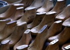 Zapatos Clarks, hechos para durar