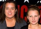 Hallada sana y salva la hija de la actriz Rosie O'Donnell