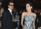 Jolie y Pitt, pareja dentro y fuera de la pantalla