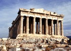 Eduardo Souto de Moura elige el Partenón en la Acrópolis