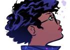 Los héroes y heroínas de Natacha Bustos