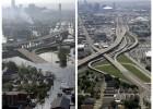 Diez años después del Katrina