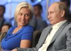 Se busca novia a Putin