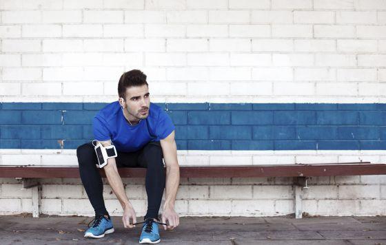 Cinco trucos para recuperar la forma en una semana (sin pisar el gimnasio)