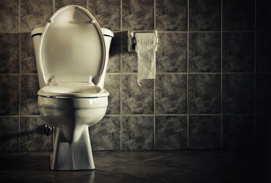 Todos os nossos erros no banheiro público (e sentar é o de menos)