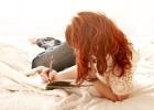 Por qué debería escribir en los márgenes de los libros