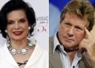 Bianca Jagger fue infiel al líder de los Rolling Stone con Ryan O'Neal