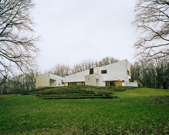 La arquitectura interminable de Alvar Aalto