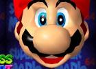 Mil y un rostros de Mario