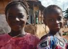 Fútbol en tiempos del ébola
