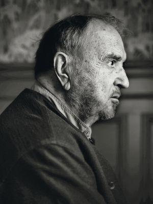 Jean-Claude Carrière.