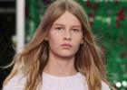 'Top model' a los 14 años