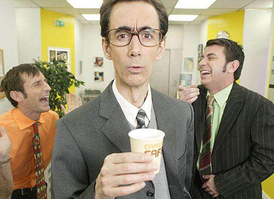 """""""Hacer un forward"""" y 53 anglicismos que utilizamos sin pudor en la oficina"""