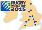 La Copa Mundial de Rugby 2015