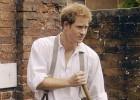 Enrique de Inglaterra, ahora jardinero