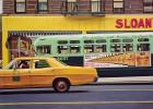 ¿Cuál es la ciudad más cara del mundo para coger un taxi?