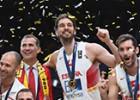 Directo: Rajoy recibe a la selección española de baloncesto