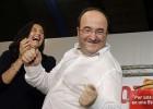 Cante y baile en la campaña catalana