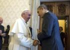 Un Papa en la Casa Blanca