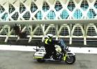 Valencia vende 'las Harley del despilfarro'
