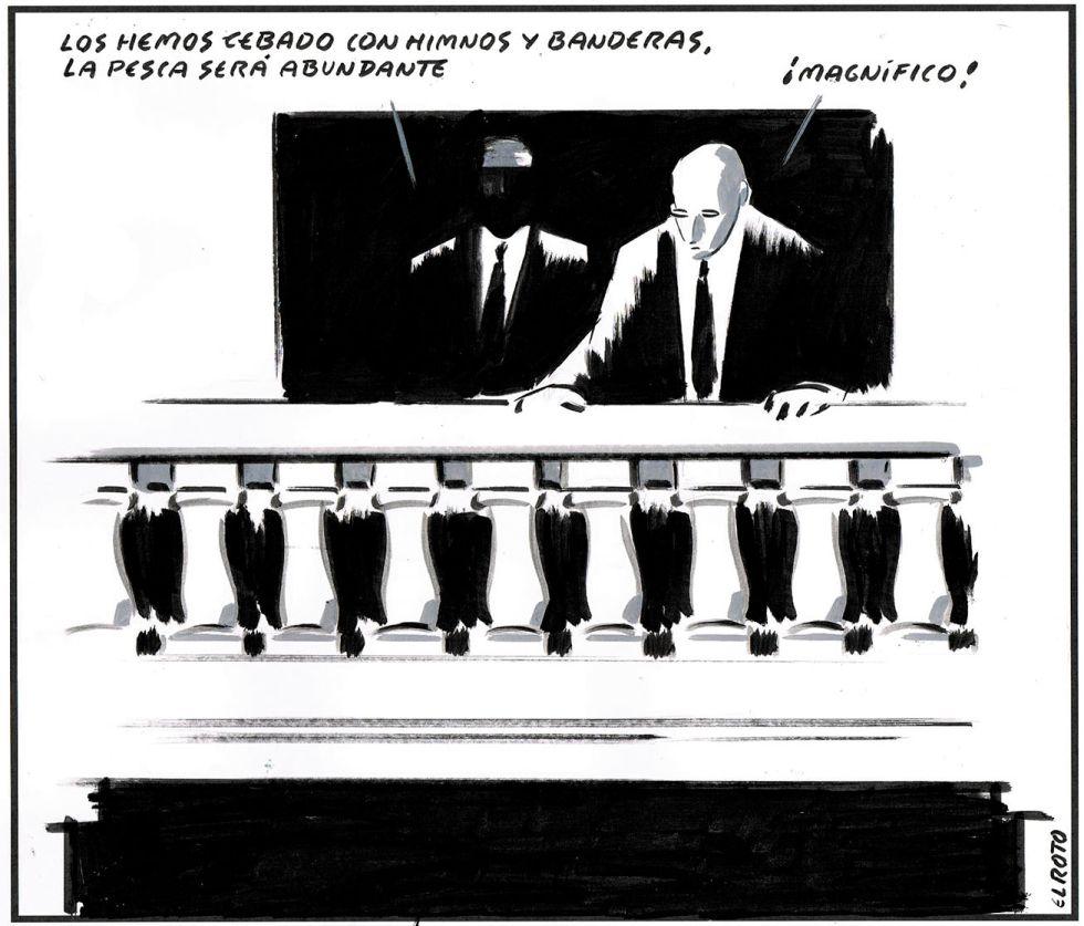 Diem prou! / Decimos Basta!/ We say that's enough! - Página 38 1442938796_345875_1442938858_noticia_normal