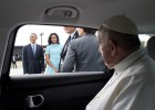 El Papa visita Estados Unidos