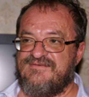 Vladimir Kokorev.