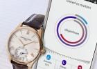 Los relojes suizos se hacen inteligentes
