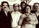La revolución de Gabo y Carmen Balcells