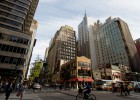 Manhattan tiene sus metas