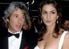 "Cindy Crawford: ""Mi divorcio de Richard Gere me destruyó"""