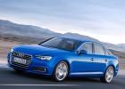 Evolución a fondo para el Audi A4