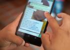 Un SMS para 10 millones de niños