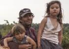 Los 'sin tierra' argentinos, contra la industria forestal