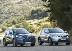 Empate entre los gemelos de Nissan y Renault