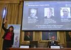 Nobel de Química a los mecánicos que reparan el ADN