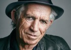 Keith Richards, viciado em blues