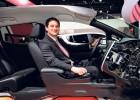 """""""Queremos que el coche eléctrico sea más accesible"""""""