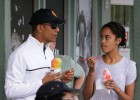 Malia Obama busca plaza en una universidad
