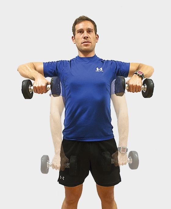 Te estás musculando mal (pero tenemos la alternativa)