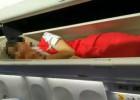 La polémica novatada a las azafatas de Kunming Airlines