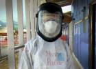El ébola permanece más de nueve meses en el semen de los afectados