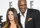 La familia Kardashian acompaña a Lamar Odom