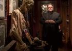 La casa del terror de Guillermo del Toro