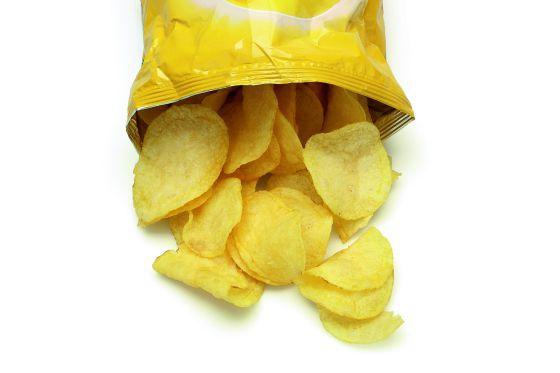 El 17% de las patatas fritas tiene un cancerígeno por encima de los límites