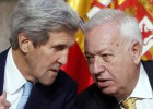El tour de John Kerry por España